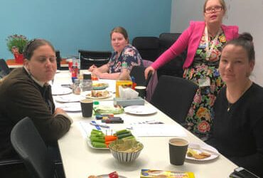 Perth Hills Peer-to-Peer Network Learns About Housing Pathways in the NDIS